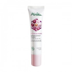 Melvita Nectar De Roses Gel Frais Contour Des Yeux 15ml