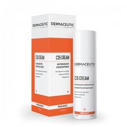 Dermaceutic C25 Cream Concentré Antioxydant 30ml