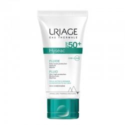 Uriage Hyséac Fluide Solaire Spf50+ 50 Ml