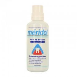 Meridol Bain De Bouche Protection Des Gencives 400 Ml