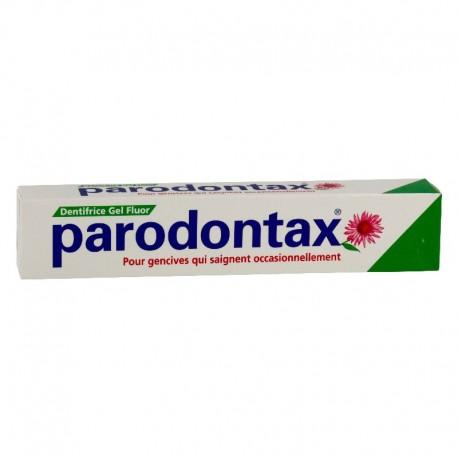 Parodontax Gel Fluor Dentifrice 75 ml
