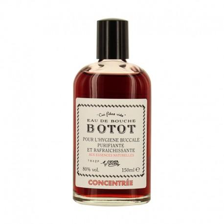 Botot Eau De Bouche 150 ml