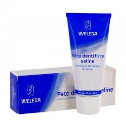 Weleda Pâte Dentifrice Saline 75 Ml