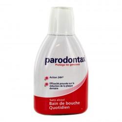 Parodontax Bain De Bouche Quotidien 500 Ml