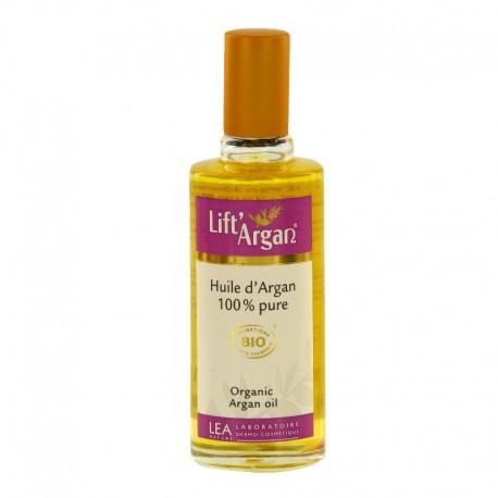 Lift'argan huile d'argan pure 50ml