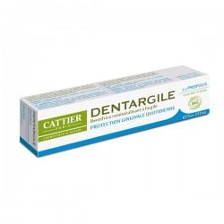 Cattier Dentargile Dentrifrice à La Propolis 75 Ml