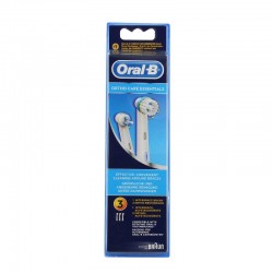 Oral-b Kit Orthodontique Brossettes