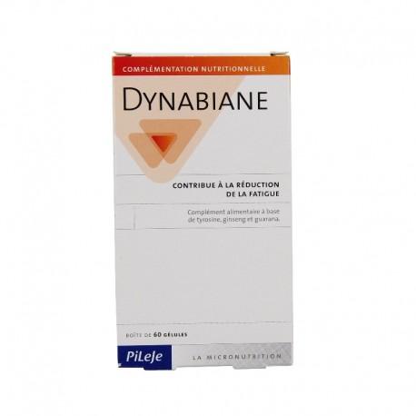 PiLeJe dynabiane complément alimentaire 60 gélules