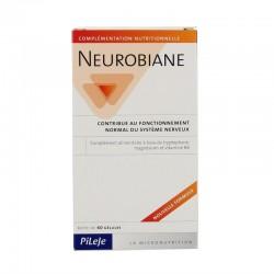 Pileje Neurobiane Complément Alimentaire 60 Gélules