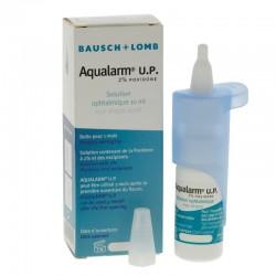 Bausch + Lomb Aqualarm Solution Ophtalmique 10ml