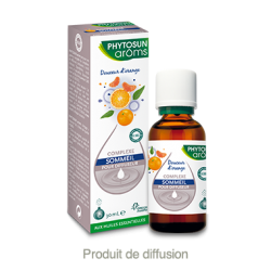 Phytosun Complexe Diffuseur Sommeil 30 Ml