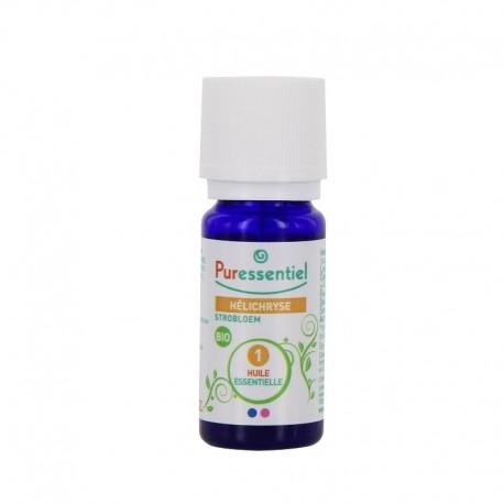 Puressentiel huile essentielle d'hélichryse bio 5ml