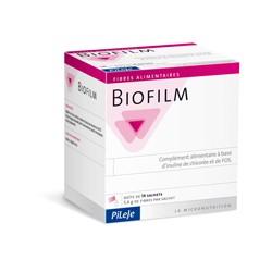 Pileje Biofilm Complément Alimentaire 14 Sachets
