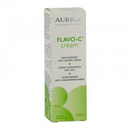 Auriga Flavo-c Crème Hydratante 30ml