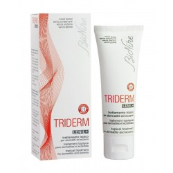 Bionike Triderm Lenil + Traitement Topique 50 Ml