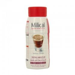 Milical Go Repas Minceur Saveur Chocolat 236 Ml