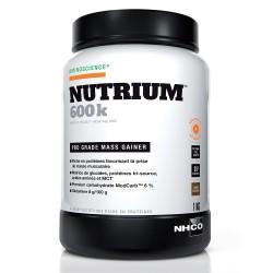 Nhco Nutrium 600k Chocolat 1 Kg