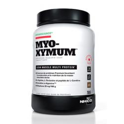 Nhco Myoxymum Vanille Séchage 750 G