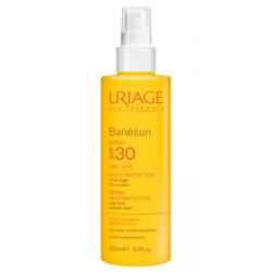 Uriage Bariésun Spray Spf 30 Soin Solaire 200 Ml