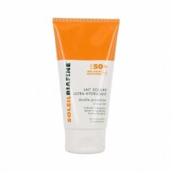 Soleilbiafine Lait Solaire Ultra-hydratant Spf50+ 150 Ml
