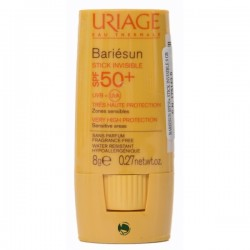 Uriage Bariésun Stick Invisible Spf 50+ 8 G
