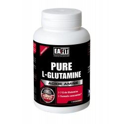 Eafit Pure L-glutamine 243g