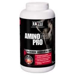 Eafit Amino Max Pro 375 Tablettes
