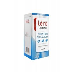 Léro Lactées Intolérance Au Lactose 60 Comprimés