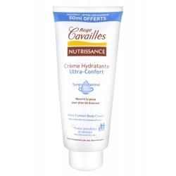 Rogé Cavaillès Nutrissance Crème Hydratante Ultra-confort 300ml + 50ml