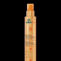 Nuxe Sun Spray LactÉ Spf 20 150 Ml