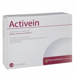 Pharma Nature Activein Complément Alimentaire 60 Comprimés