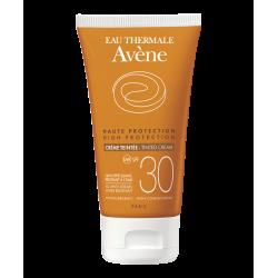 Avène Crème Teintée Spf30 50 Ml