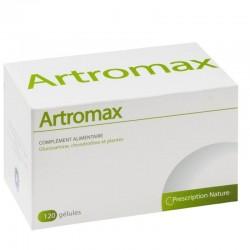 Prescription Nature Artromax Complément Alimentaire 120 Gélules