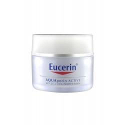 Eucerin Aquaporin Active Spf 25 + Uva Protection 50 Ml