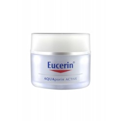 Eucerin Aquaporin Active Peaux Normales à Mixtes 50 Ml
