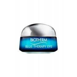 Biotherm Blue Therapy Yeux Réparation Des Signes Visibles De L'âge 15 Ml