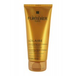 René Furterer Solaire Shampooing Nutri-réparateur 200ml