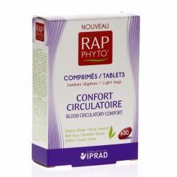 Rap Phyto Comprimés 30 Comprimés