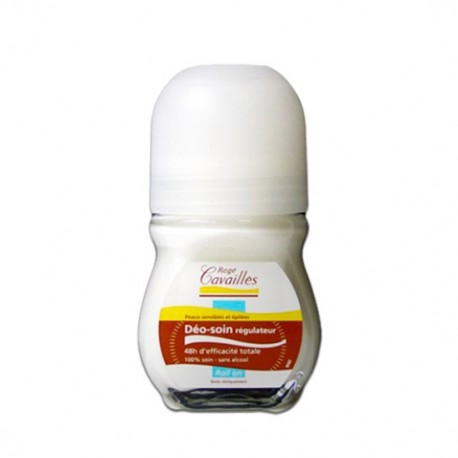 Rogé Cavaillès Déo-soin régulateur 50 ml