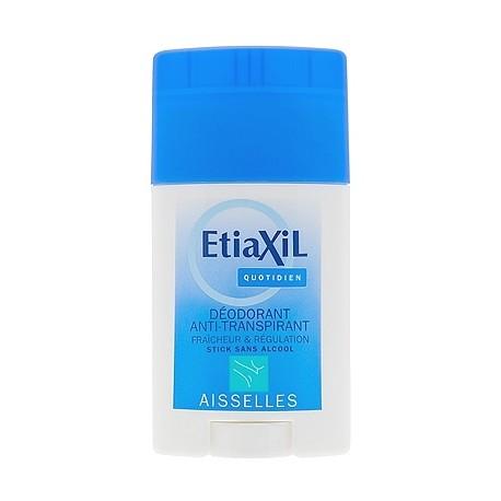 Etiaxil déodorant anti-transpirant stick 40ml