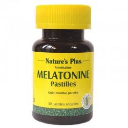 Nature's Plus Mélatonine 30 Comprimés