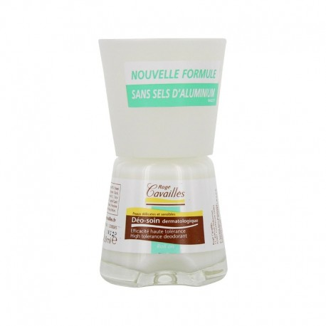 Rogé Cavaillès Déo-soin dermatologique Roll'on 50 ml