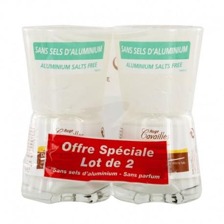Rogé Cavaillès Déo-soin Dermato - Lot 2 x 50 ml