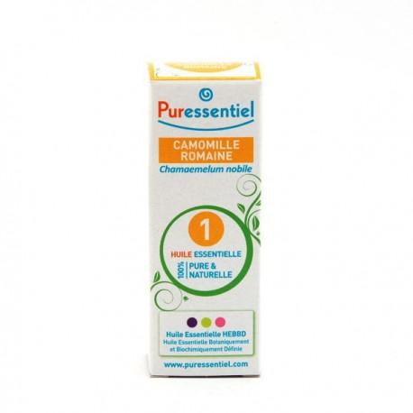 Puressentiel huile essentielle de camomille romaine 5ml