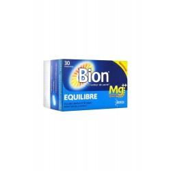 Bion 3 Equilibre Complément Alimentaire 30 Comprimés