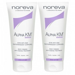 Noreva Alpha Km Soin Anti Age Raffermissant 2x200ml