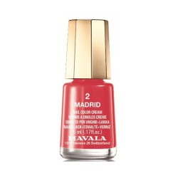 Mavala Vernis à Ongle Mini 02 Madrid 5ml