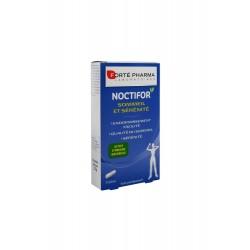 Forté Pharma Noctifor Sommeil 30 Gélules