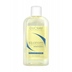 Ducray Squanorm Shampooing Traitant Antipelliculaire 200ml