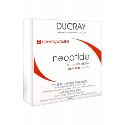 Ducray Neoptide Lotion Capillaire Antichute - Lot 3 X 30ml